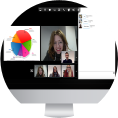 Video calling and video conferencing