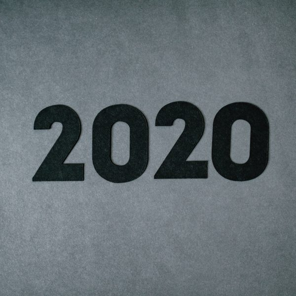 A Look at How 2020 Changed the Way We Work