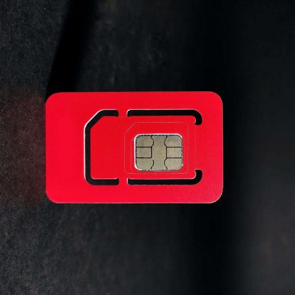 IoT SIM Connection
